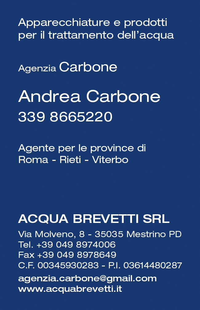 Andrea Carbone
